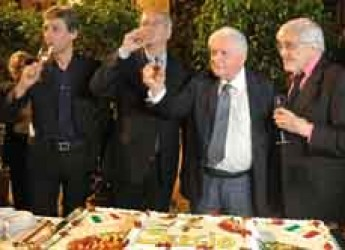 Rimini. La città omaggia il Maestro Ettore Scola, straordinario uomo di cinema che amava Rimini.