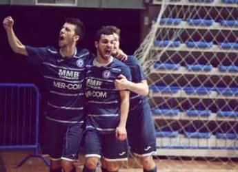 Faenza. Calcio a 5. Il Faventia affronta il Futsal Villorba. Una sfida importante per mantenere il primato in classifica.