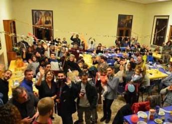 Lugo. Grande festa per l'associazione SAn Vincenzo de Paoli.