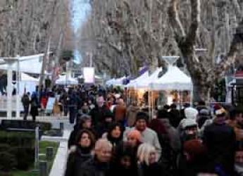 Bellaria Igea Marina. San Valentino: due giorni di festa in città per gli innamorati.