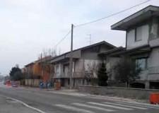 Gatteo. Nuovi marciapiedi in via Allende a Sant'Angelo e su via Garibaldi dopo i lavori all'ex caserma.