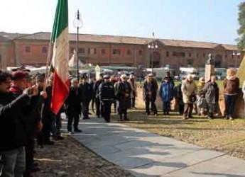 Lugo. La città ha celebrato il Giorno della memoria con diversi appuntamenti che hanno coinvolto gli studenti.