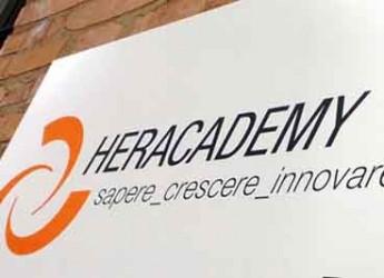 Ravenna. A Hera il premio Top Utility nel campo della formazione e delle risorse umane.