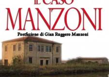 Bagnacavallo. Alla Bottega Matteotti la presentazione del libro 'Il caso Manzoni' di Fabio Mongardi.