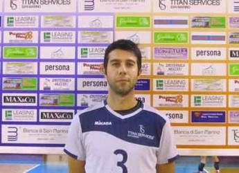 San Marino. Volley. La Titan Services vince a Bellaria, la Banca di San Marino sconfitta con onore a Ravenna.