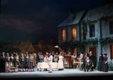 Ravenna. Al Teatro Alighieri Fiancarlo Landini presenta 'L'amico Fritz' di Mascagni.