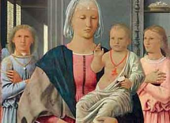 Rimini. L'Arte rapita. Vittorio Sgarbi e Mino Davanna in una conversazione al Museo della Città. Un ricordo di Maurizio Balena.