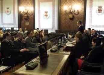 Ravenna. Presentato a Mantova il progetto 'Dante 2021′ in occasione del convegno 'Virgilio incontra Dante'.