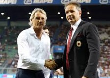 Non solo sport. Sì,la Juve non molla il Ciuccio. Il Milan sprecone di Sinisa e l'Inter spuntata del Mancio.