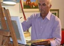 Santarcangelo. Al Caffè dei Girasoli la mostra di Oliviero Baiocchi.