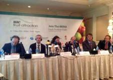 Cesena. 'Mac Fruit Attraction', presentata a Il Cairo la prima edizione. Già 30 le aziende italiane che hanno aderito.