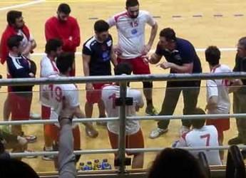 Rimini. Doppio derby con le formazioni di Bellaria per il Riviera Volley Rimini. Una vittoria per parte.