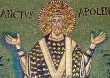 Sogliano. Un incontro su Sant'Apollinare di Ravenna, il patrono dell'Emilia Romagna.