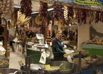 Forlì. Inaugurata la 13ma edizione di Sapeur, la  grande fiera del prodotto tipico e di qualità.