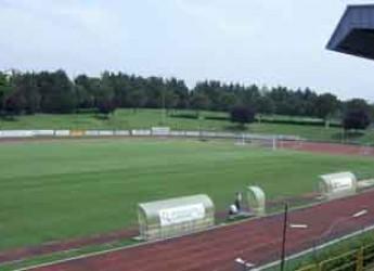 Savignano sul Rubicone. La società Asd Savignanese gestirà per i prossimi dieci anni lo stadio 'Capanni'.