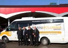 San Marino. Oltre 5mila passeggeri in 100 giorni per lo Shuttle Rimini-Bologna.