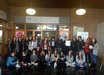 Misano Adriatico. Studio delle lingue. Al liceo San Pellegrino avviato progetto sperimentale con la scuola di Cambridge.