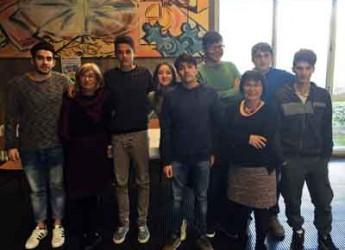 Lugo. Gli studenti del Marconi selezionati per il lavoro prodotto in ricordo della Shoah.