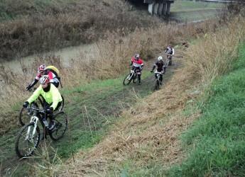 Lugo. Tutti in sella con la 14ma edizione della Gran Fondo di Mountain Bike 'Tre fiumi di Romagna'.