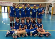 Cattolica. Volley. Il Cattolica volley conta 150 tesserate in campo femminile. In serie D seconde assolute.