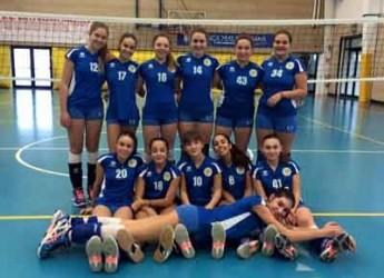 Cattolica. Volley. Il Cattolica volley conta 150 tesserate in campo femminile. In serie D seconde assolute.