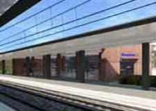 Riccione. Nuova stazione ferroviaria. Lunedì al via i lavori di riqualificazione.