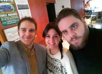 Cesena. E' iniziato il corso di webjournalism e scrittura creativa per social network.