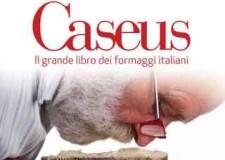 Forlimpopoli. Renato Brancaleoni a Casa Artusi presenta il suo libro 'Caseus, Il grande libro dei formaggi italiani'.