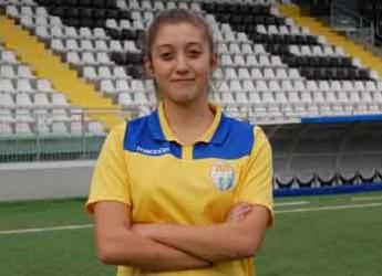 Cervia. Calcio femminile. Le ragazze del Riviera di Romagna aprono l'anno con una sconfitta a Tavagnacco.