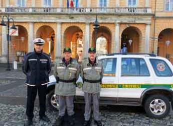 Santarcangelo. Le Guardie Ecozoofile Volontarie sono già operative sul territorio comunale.