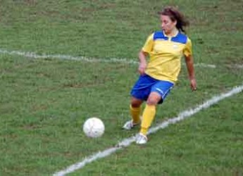 Ravenna. Prove di Europeo: Azzurrine sconfitte 1-2 dalla Norvegia a San Zaccaria. Giovedì seconda amichevole.