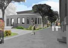 Rimini. Dalla regione un finanziamento di 1 milione di euro per la ristrutturazione Leon Battista Alberti.
