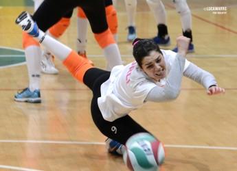 Doppio allenamento congiunto per la Volley 2002