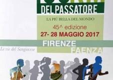 Faenza. 100Km del Passatore: scelto il manifesto per la 45ma edizione.