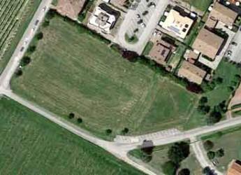 Cotignola. Barbiano. In via Quasimodo prende forma il progetto per la riqualificazione dell'area verde.
