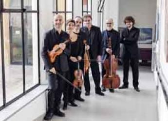 Ravenna. Arte della Fuga: l'omaggio di Accademia Bizantina al genio di Bach. Spagna, Germania e Italia le prime tappe.