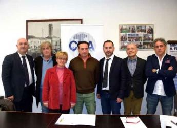 Forlì-Cesena. A scuola di risparmio energetico con il Progetto Scuola Artigianato CNA.