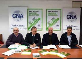 Cesena. Valle Savio. CNA. Il progetto Scuola Artigianato sarà dedicato alla rigenerazione urbana. Coinvolti oltre 100 studenti.