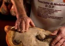 Modena. Al Cibus 2016 di Parma arriva il Prosciutto di Modena Dop, un'eccellenza del territorio.