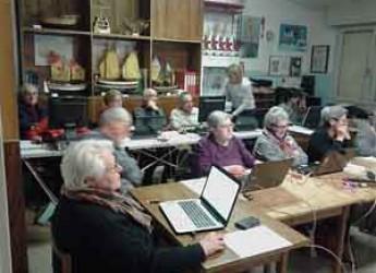 Bassa Romagna. Al via nei comuni dell'Unione i corsi di 'Pane e internet' per l'alfabetizzazione digitale.