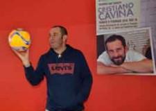 Lugo. Giovecca. Terzo appuntamento con 'Febbraio letterario', ospiti Cristiano Cavina e Vittorio Bonetti.