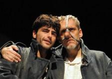 Rimini. Il Cyrano de Bergerac di Jurij Ferrini al Teatro Novelli di Rmini martedì 23 febbraio.