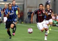 Non solo calcio. Nel derby più bello al mondo, il Milan trascina all'inferno il Biscione. La XXIII giornata.