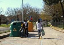Ravenna. Si è svolta la giornata del volontariato ecologico. Ripulite alcune aree della città.