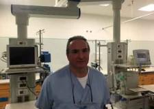 Forlì. Stefano Maitan è il nuovo direttore dell'Unità operativa di Anestesia e Rianimazione dell'ospedale di Forlì.