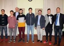 Bassa Romagna. Pronta una squadra di ciclismo per la categoria juniores, si chiamerà Drt Bikes.