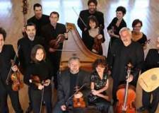 Ravenna. Al Teatro Alighieri il concerto del complesso l'Europa Galante diretto da Fabio Biondi.