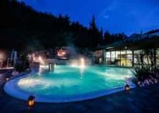 Bagno di Romagna. Benesse e cultura, nuova offerta del Ròseo Euroterme Wellness Resort.