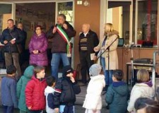 Gatteo. Consegnato materiale informatico alla scuola Moretti si Sant'Angelo donato da Sidermec.