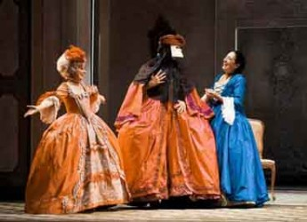 Cesena. Al teatro Bonci una carovana comica di Rusteghi goldoniani guidata da Giuseppe Emiliani.